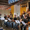 Vocal and Brass Big Band